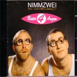 """CD """"Unter 4 Augen"""""""