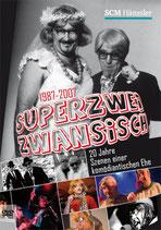 """DVD """"superzwei zwansisch"""""""