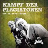 "CD ""Kampf der Plagiatoren"""