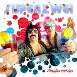 """CD """"Paradies und das"""""""