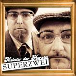 "CD ""Meister der Herzen"""