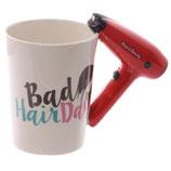 Haarföhn Bad Hair Day