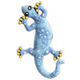 Gecko - blau