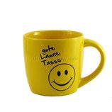 Smiley Gute Laune Tasse