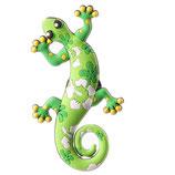 Gecko - grün