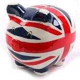 Sparschwein UK