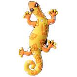 Gecko - gelb