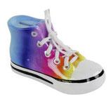 Sneaker rainbow