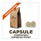 Espresso Point  Compostabile KIT DEGUSTAZIONE