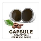Madreterra compatibili Espresso Point