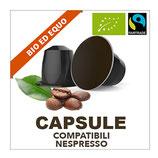 Madreterra compatibile Nespresso Equo Bio