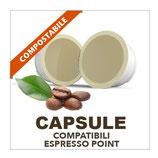 Madreterra Espresso Point compostabile BAR