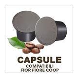 Capsule compatibili Fior Fiore Coop