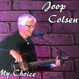 Joop Colsen  -  My Choice