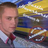 Justin Haverhorst  -  Gewoon Ik