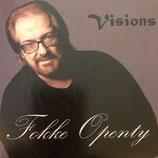 Fokke Openty  -  Visions
