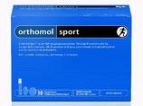 Orthomol Sport® - Trinkflaschen - Für alle, die alles geben.