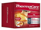 ThermaCare® Nacken/Schulter/Hand - 9 Stück