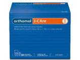 Orthomol i-Care® - Gemeinsam Stark