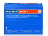 Orthomol Immun® - Abwehr.Kräfte.Stärken