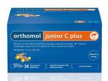 Orthomol Junior C plus® - Einfach stark. Immun-Power für Kids
