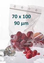 DV- Beutel  90 µm   *70 x 100*