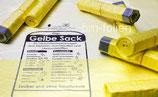 Gelbe Säcke | DSD- Zugbandsäcke
