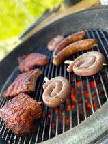BBQ GRILL PAKKET