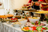 Pasta buffet 'Toscane'