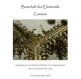 Elemental Caesium