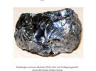Elemental Silizium