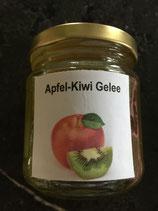 Apfel-Kiwi Gelee  200g