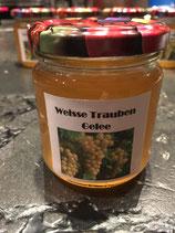 Weisse Trauben, Gelee  200g