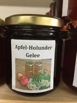 Apfel-Holunder Gelee  200g