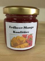 Erbeer-Mango Konfitüre  95ml