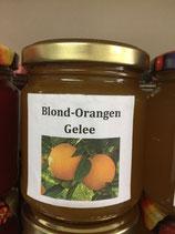 Blond-Orangen Gelee  200g