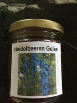 Heidelbeeren Gelee  195g