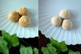 ブールドネージュグルテンフリー(小麦粉・卵・乳製品・白砂糖不使用)