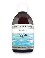 651 Kolloidal Gold