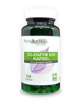 203 Coenzym Q10 Kapsel