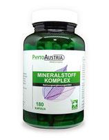 207 Mineralstoff Komplex