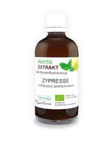 523 Bio Phyto-Extrakt Zypresse