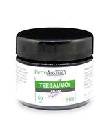 215 Bio Teebaumöl Balsam