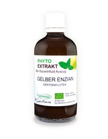508 Bio Phyto-Extrakt Gelber Enzian