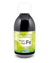 404 Bio Phyto-Vegè FE ( Eisen )