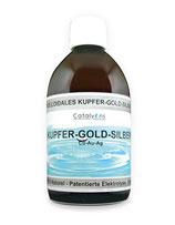 652 Kolloidal Kupfer-Gold-Silber