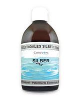 650 Kolloidal Silber 20 ppm