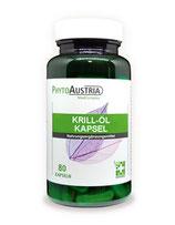 227 Krill Öl