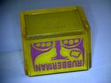 Variante  Rubberman gelb  Neues v.d. Schreibtischbande 2003