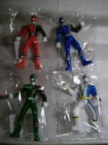 Dolci Preziosi Power Ranger Maxi